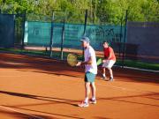 Maarten und Nadir