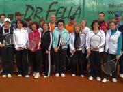 Saisonauftakt Turnier 2012