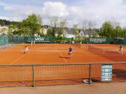 Damen Oberliga