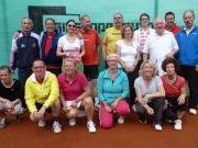 Teilnehmer Saisoneroeffnung 2014